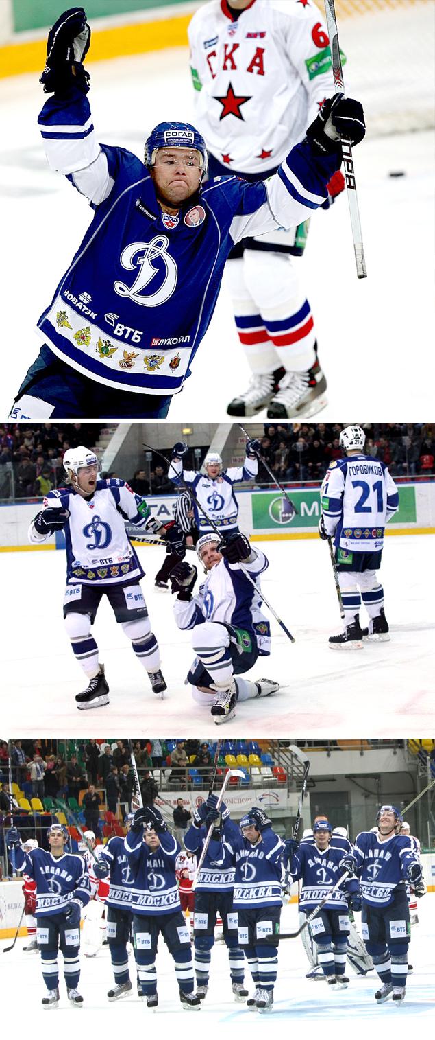 Хоккейный клуб динамо москва 2011 ночные клубы острова ибица