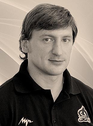 Сайт об истории хоккейного клуба Динамо Москва