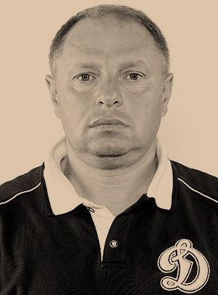 стариков игорь владимирович: