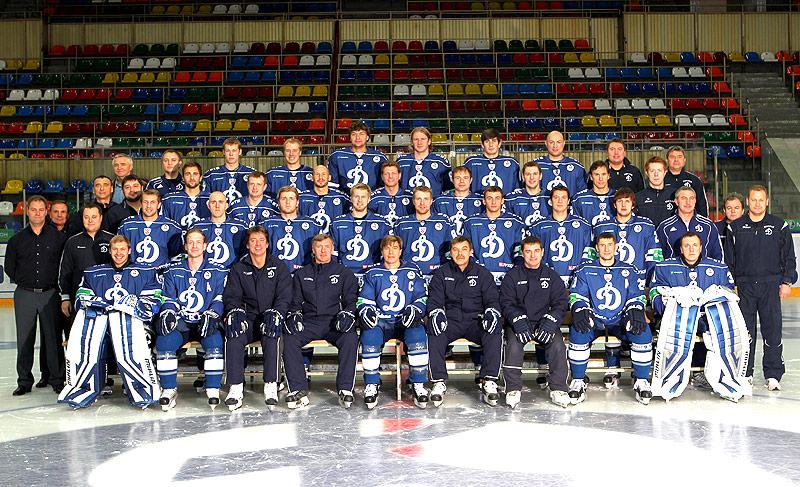 Хоккейный клуб динамо москва 2011 университет фитнес клуб москва